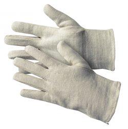 502 - Baumwoll-Jersey Arbeitshandschuhe