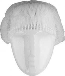 Clip-W Kopfhaube