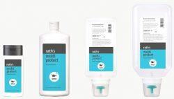 rath´s multi protect Hautschutzlotion